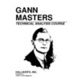 {Must Have}Gann Masters Books,Hallikers Inc - Gann Masters II 2001